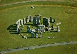 K čemu Sloužilo Stonehenge Paranormal - Stonehenge a jiné kamené chrámy